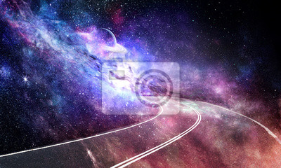 Notre univers unique