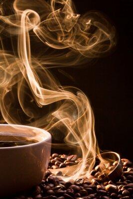 Image Odeur de bon café dans une tasse