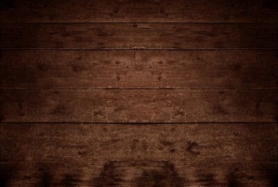 Image Old grunge dark textured wooden background , The surface of the old brown wood texture , top view teak wood paneling