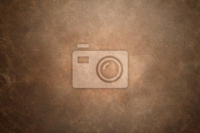Image Old vintage background en cuir marron