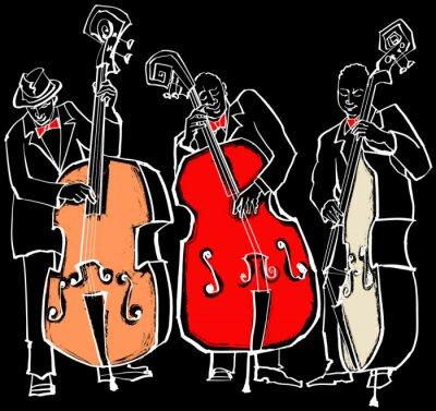 Image Orchestre de jazz