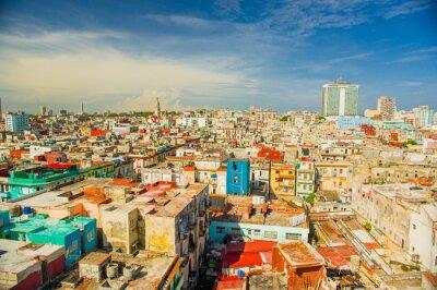 Image Panorama de La Havane Vedado District ville