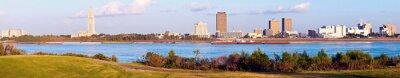 Image Panoramique Baton Rouge