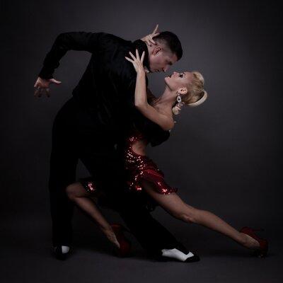 Image Partenaires de danse