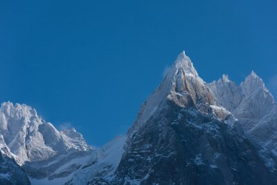 Image Paysage de montagne