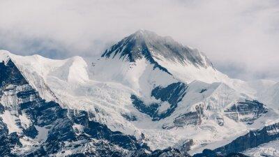 Image Peak au Népal