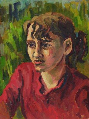 Image Peinture à l'huile