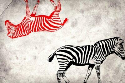 Image Peinture murale d'art de mur de l'idée de conception d'amusement