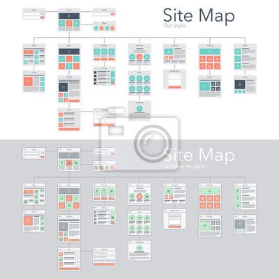 Image Plan du site