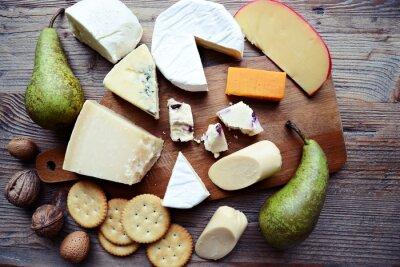 Image Plateau à fromage