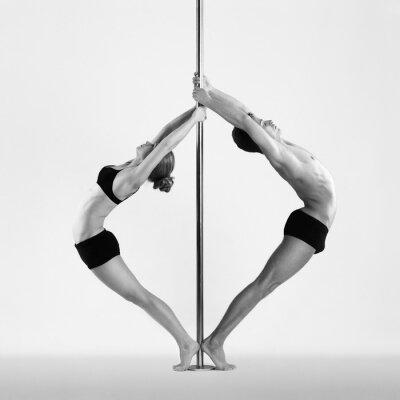 Image Pole dance