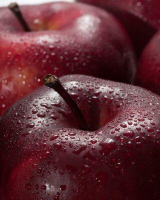 Image Pommes rouges