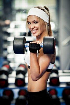 Image Pompage biceps