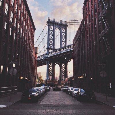 Image Pont de Manhattan