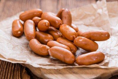 Image Portion de Mini Saucisses