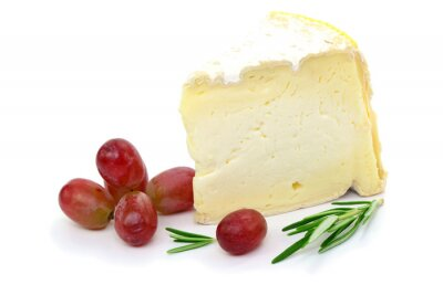 Image raisins de fromage