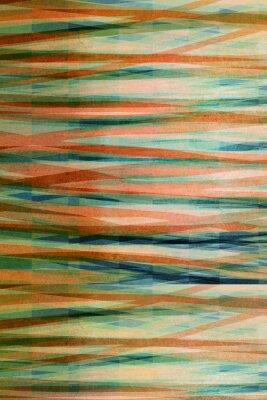 Image rayée abstrait - texturé conception graphique