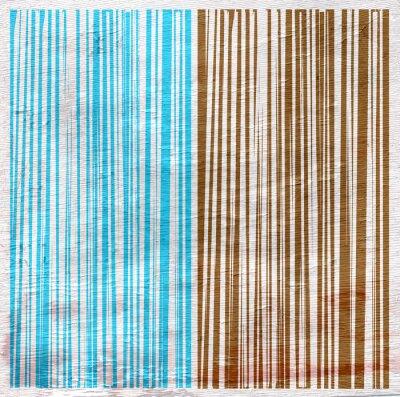 Image Résumé, conception, bois, grain, texture