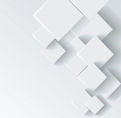 Image Résumé, géométrique, FORME, gris, rhombus