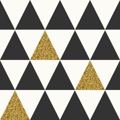 Image Résumé, géométrique, seamless, modèle
