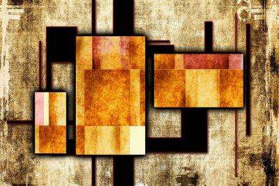 Image Résumé, huile, peinture, Illustration