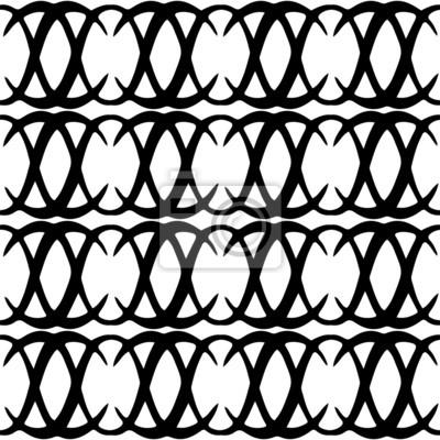 Résumé modèle homogène en noir et blanc