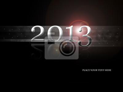 résumé Nouvel An de fond