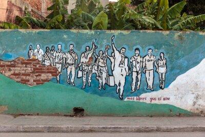 Image Révolution, Cuba