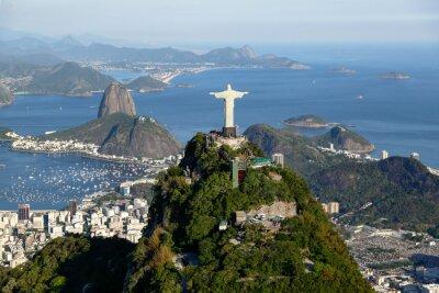 Image Rio de Janeiro - Corcovado