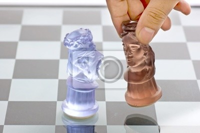 Roi contre la Reine