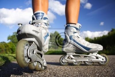 Rollers / patins à roues alignées