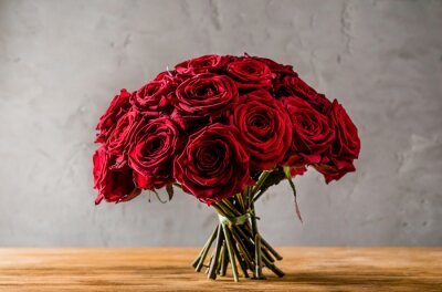 Image roses rouges
