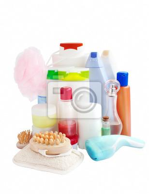 Salle de bains et soins du corps produits
