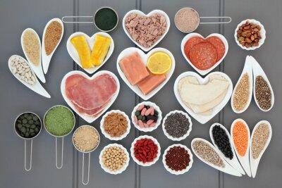 Image Santé et alimentation