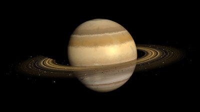Image Saturne