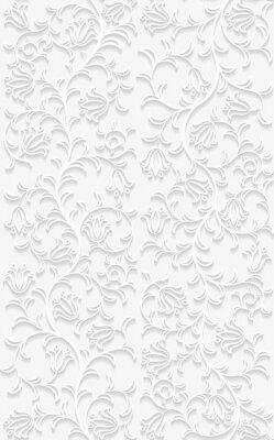 Image Seamless floral pattern