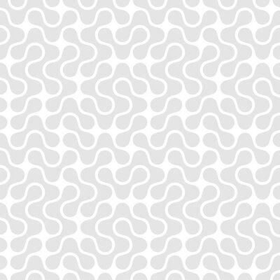 Image Seamless géométrique. Vector illustration