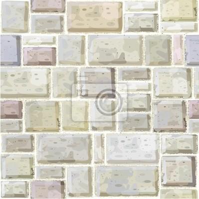 Seamless texture de blanc Stonewall.