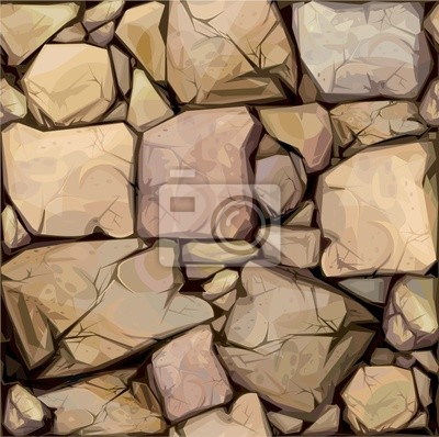 Seamless texture de pierres