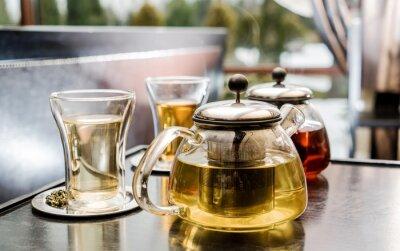 Image Set de thé