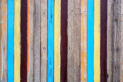 Image Slat coloré