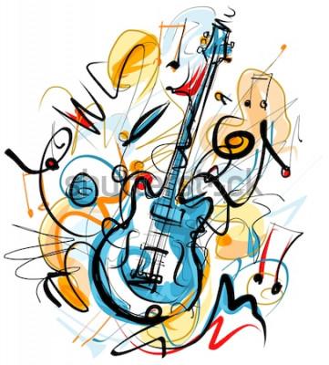 Image Solo de guitare