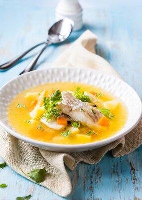 Image Soupe de poisson