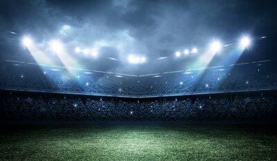 Image Stade