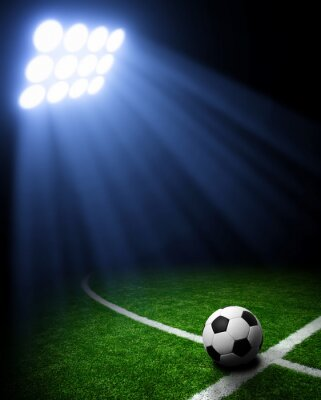 Image Stade de Soccer