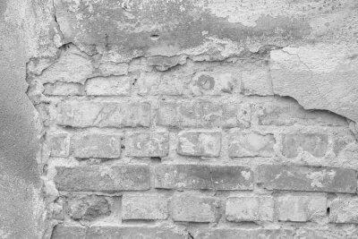 Image Stary jasny mur