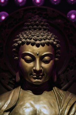 Image Statue de Bouddha