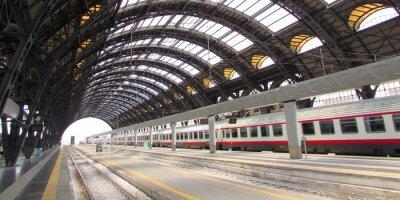 Image Stazione Centrale di Milano
