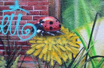 Image Street art Dans les rues de Berlin