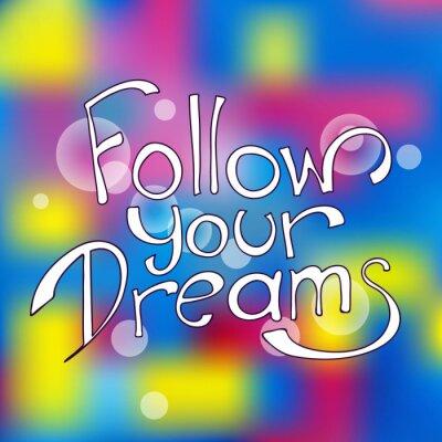 Image Suis tes rêves